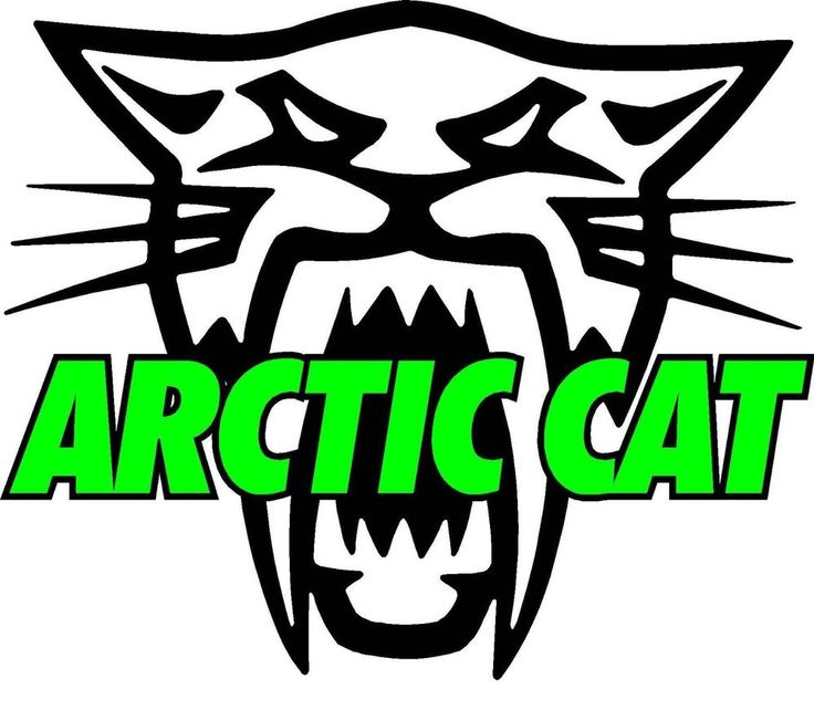 Atv Channel Logo >> 9 best images about artic cat on Pinterest | Cats, Vinyl decals and eBay