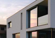 Residenza Sol a Coldrerio (Svizzera) – JPA Antorini