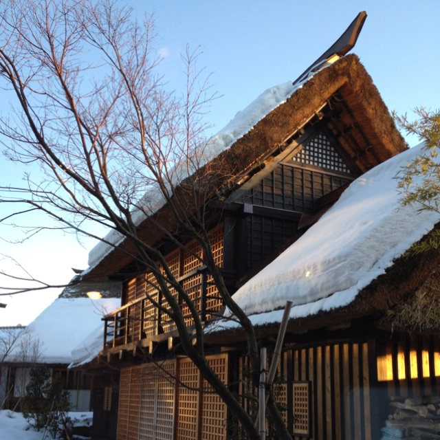 161 best images about japanese houses minka on for Classic japanese house