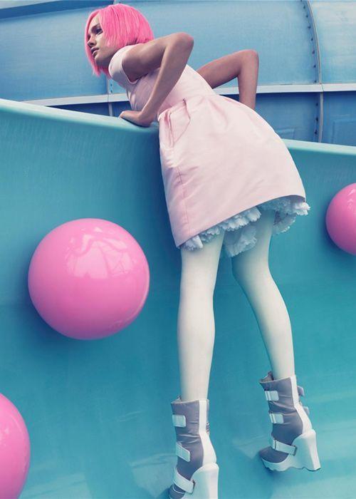Futuro-Lolita