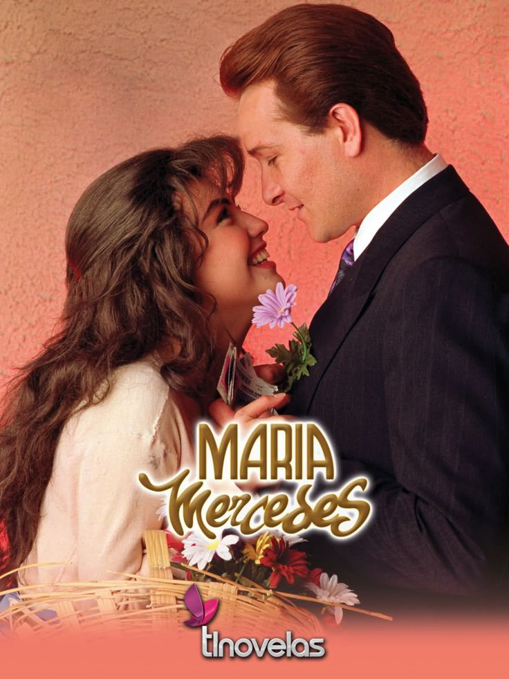 María Mercedes (1992) http://en.wikipedia.org/wiki/Mar%C3%ADa_Mercedes_(telenovela)