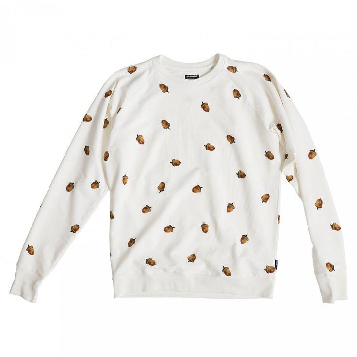 Winternuts Sweater Dames - Snurk Beddengoed