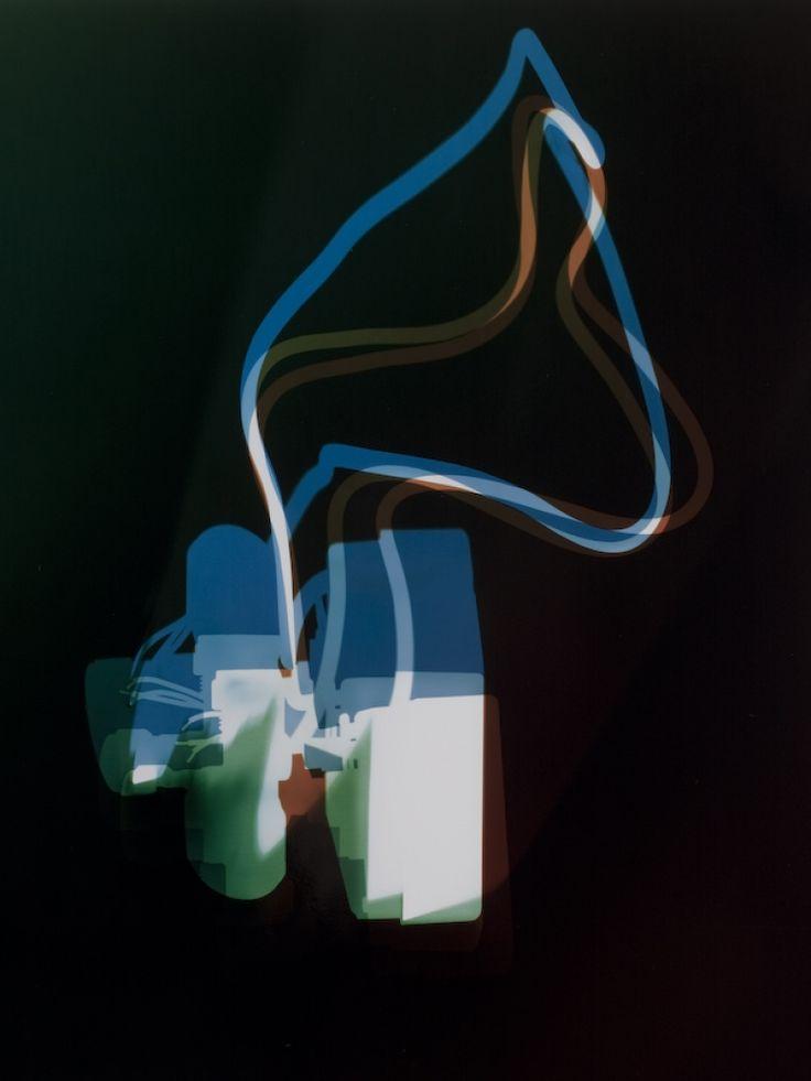 VOL - VINCE REICHARDT - fotogram