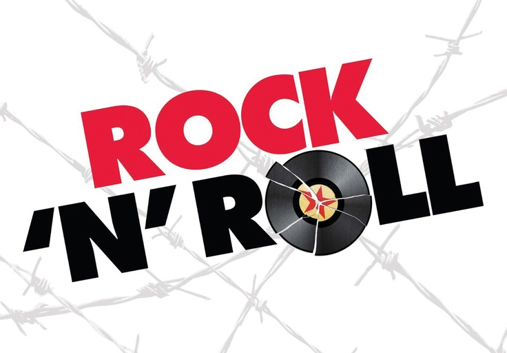 rock n' roll !!