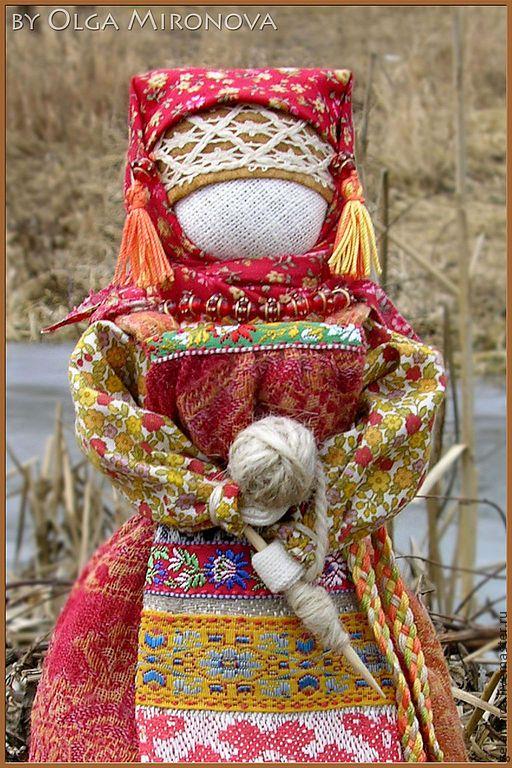 Купить Макошь-Веретенница - макошь, богиня макошь, богиня, боги, народная кукла…