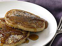 Bethennys low far low cal multigrain pancakes