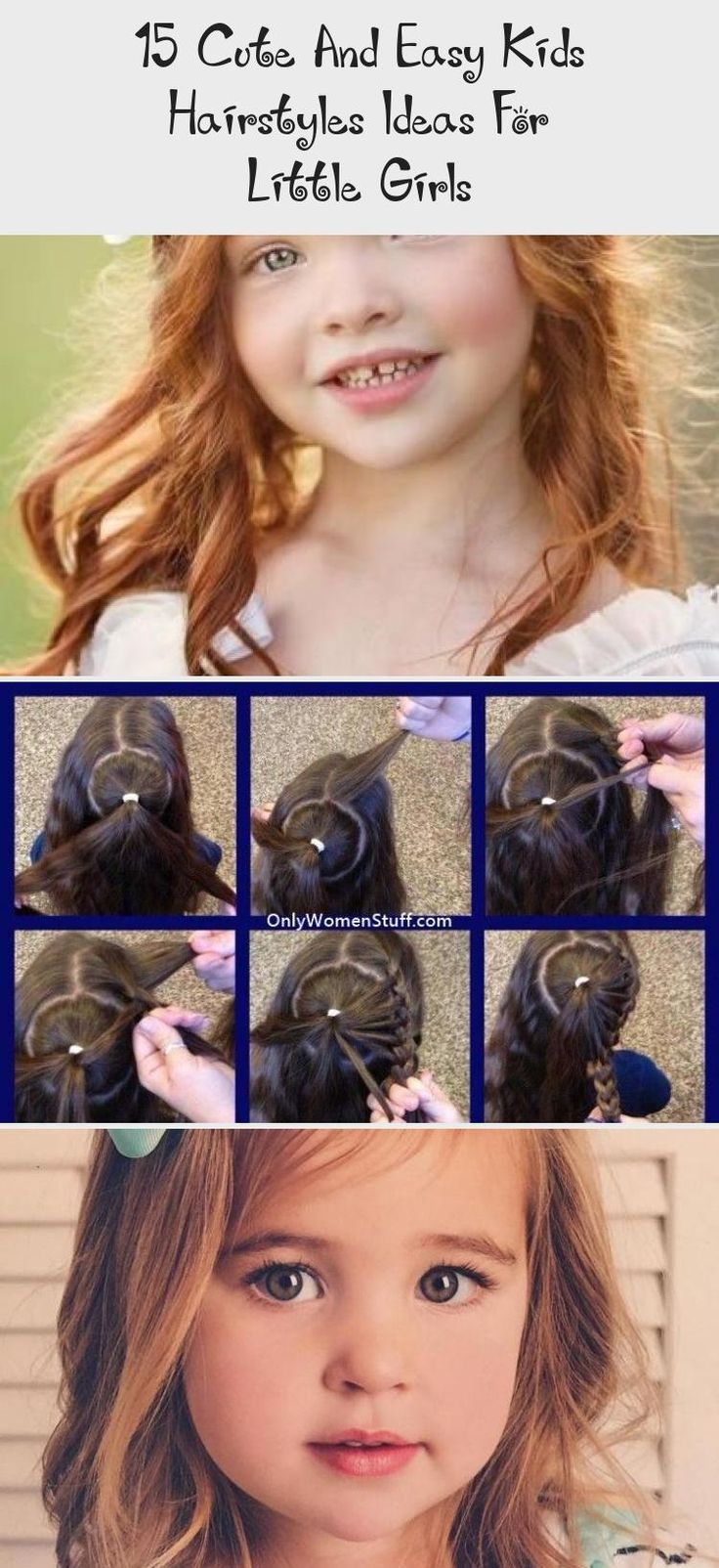 Simple Hairstyle for kids, Best kids hairstyles, Easy Kids Hairstyles, Cute Hairstyles for Little Girls, DIY Hairstyles for Little girls #babyhairstylesWavy #babyhairstylesVideos #babyhairstylesFine #Littlebabyhairstyles #babyhairstylesGel