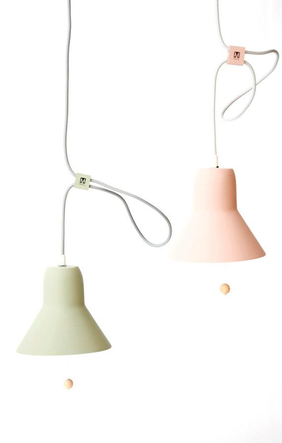 Pixoss hanging lamps