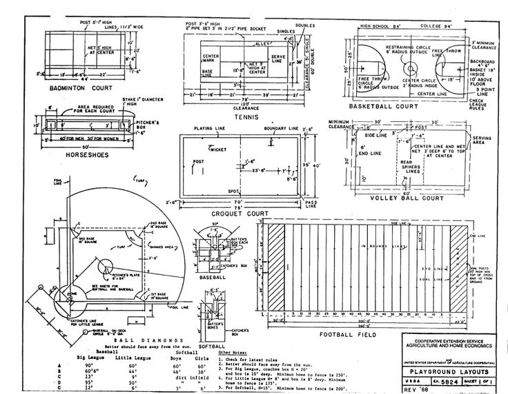 Home Playground Blueprints Woodworking Projects Plans