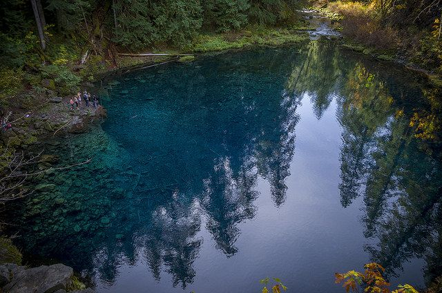 Best 25 Blue Pool Oregon Ideas On Pinterest Blue River Oregon Tamolitch Pool And 3 Pools Oregon