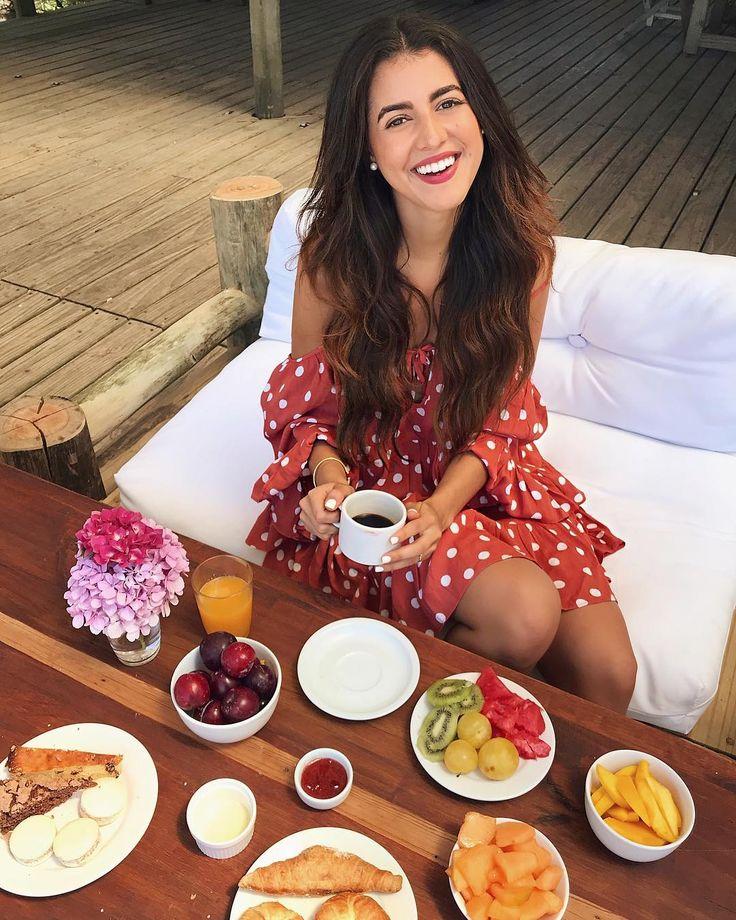 """7,346 Likes, 99 Comments - Pamela Allier 🇲🇽 (@pamallier) on Instagram: """"Sunday!! 💙💜💚 wearing @hm // Bonito Domingo amores!! @hotelelganzo #pamallier #pamallierinloscabos"""""""