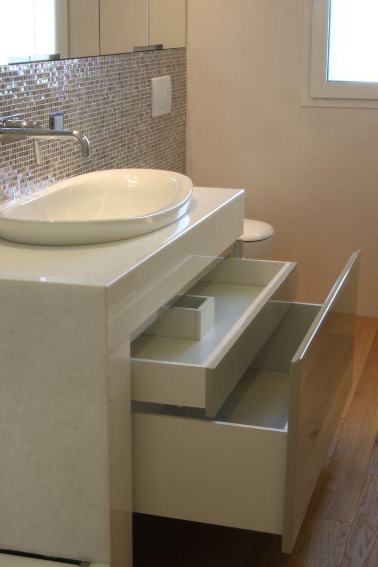 Oltre 25 fantastiche idee su specchi da bagno su pinterest - Specchi x bagno ...