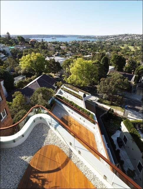 Luigi Rosselli Architects - Bookmarc Online
