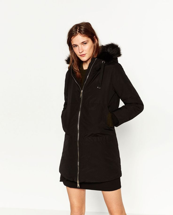 1000 id es sur le th me parkas femme sur pinterest doudoune parka femme hiver et duffle coat. Black Bedroom Furniture Sets. Home Design Ideas