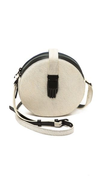 Opening Ceremony Roni Haircalf Circle Bag