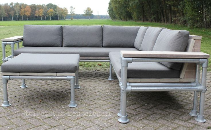 But, have you seen a PVC pipes furniture? Well, this is also possible and I am going to present to you right away. You will be amazed of what kind of furniture you can make out