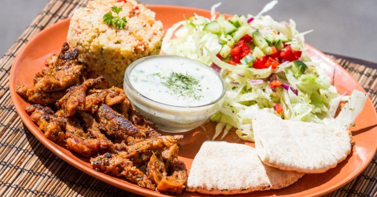 vegán éttermek Budapesten