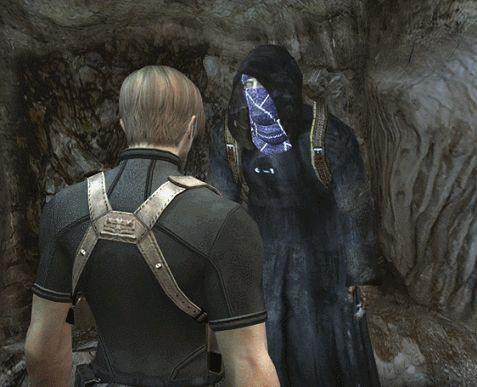 Biohazard 4 / Resident Evil 4 Publisher: Capcom, Ubisoft (2007 Windows), Nintendo of Australia / THQ / Red Ant Enterprises (AUS Wii), Developer: Capcom Production Studio 4 Platform: GameCube, PlayStation 2, Windows, Wii, Xbox 360, PlayStation 3,...