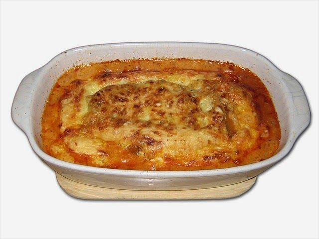 Lasagne alla Marinara   Tra Cucina & Realtà. Una variante della classica Lasagna.
