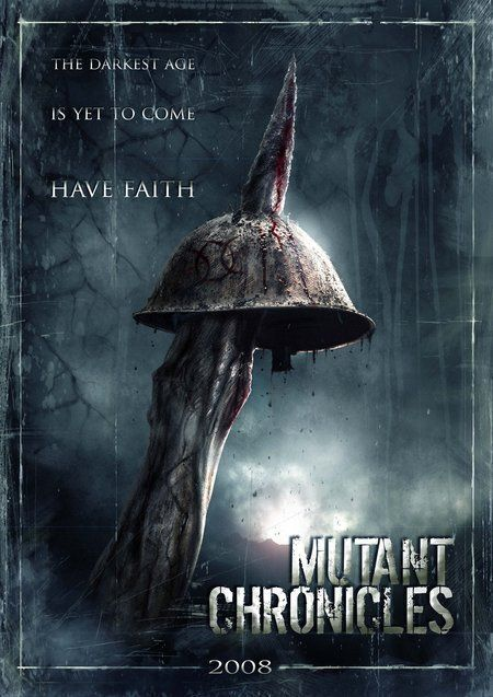 Mutant Chronicles 2008