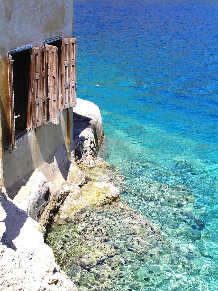 Kastelorizo GREECE