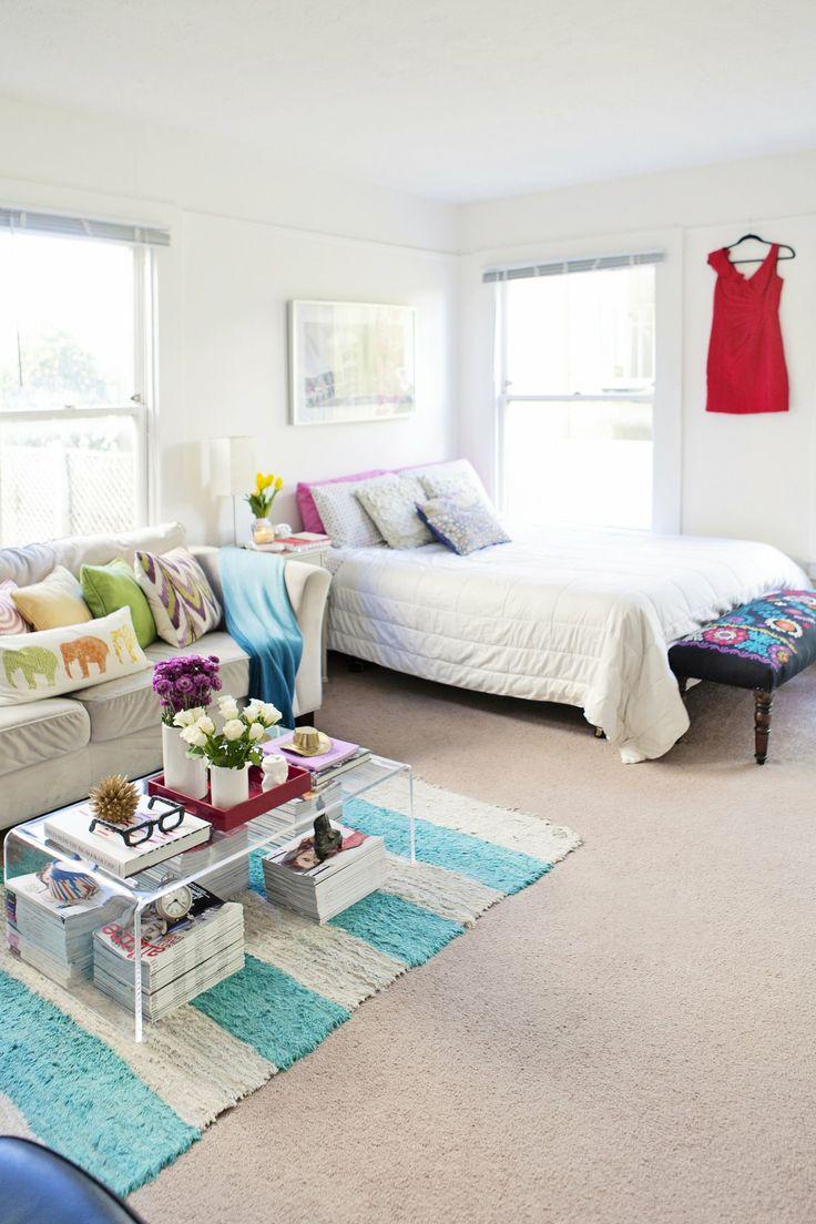 Living Room/bedroom Zones