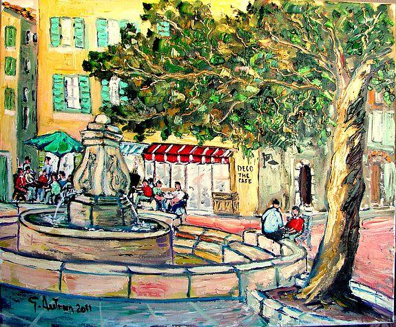 512 best urban city art images on pinterest city art for La vie claire la ciotat
