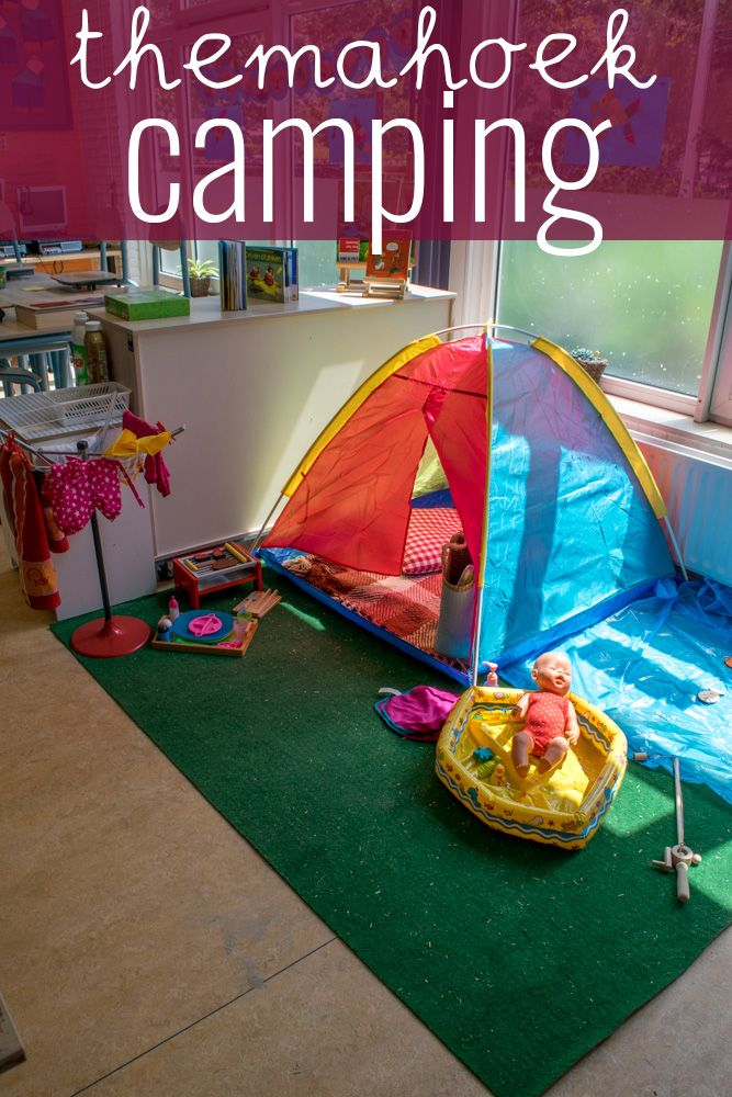 Themahoek camping
