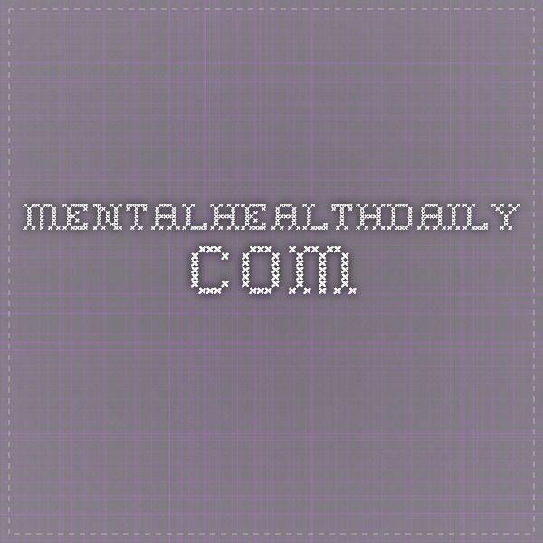 mentalhealthdaily.com
