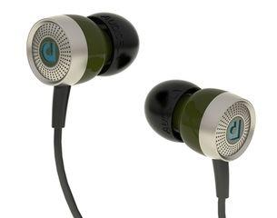 Audiofly AF45 In-Ear Headphones