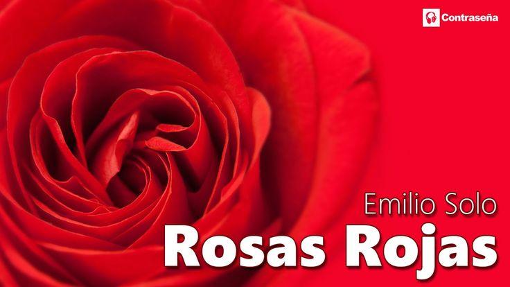 Rosas Rojas, romanticas en Español, La Mejor musica romantica,Maravillos...