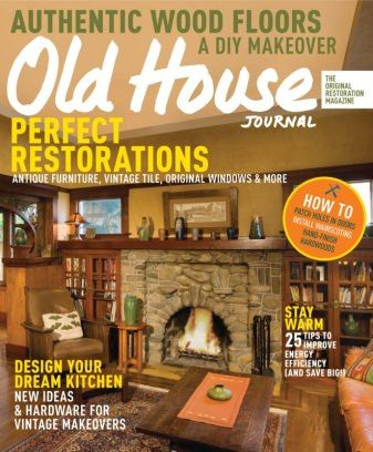 old house journal magazine get your digital subscription - Houses Magazine Subscription