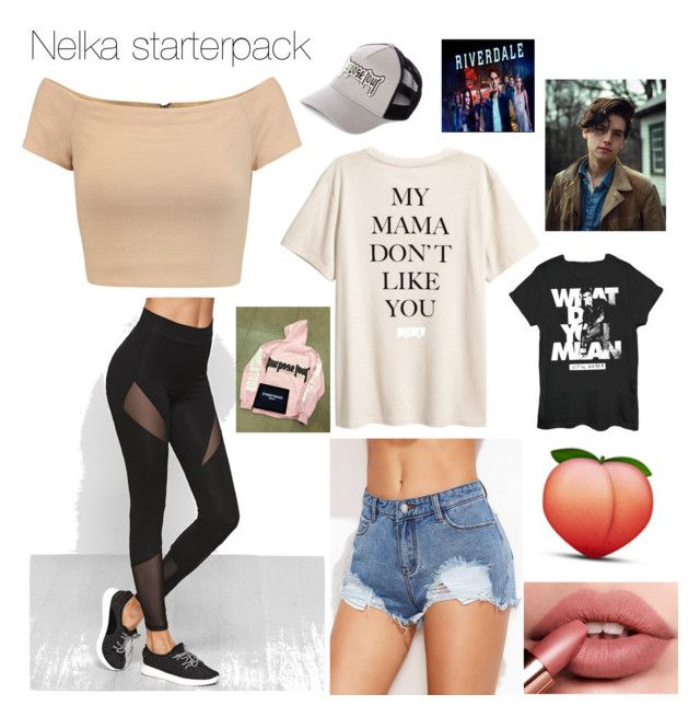 """""""Untitled #12"""" by luc-ka on Polyvore featuring Justin Bieber and Alice + Olivia"""