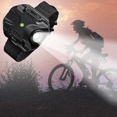 $28 for a Hard Light LED Watch   DrGrab