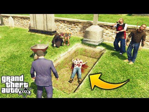 ¿Que Pasa Despues de la Muerte de Trevor con Franklin Michael Ron y Wade en Final Alternativo? GTA 5 - VER VÍDEO -> http://quehubocolombia.com/que-pasa-despues-de-la-muerte-de-trevor-con-franklin-michael-ron-y-wade-en-final-alternativo-gta-5    ►Suscribete: Dale Like Para mas GTA 5, GTA V, GTA 5 Online, GTA 5 Glitches y Trucos, GTA 5 DLC, Y GTA 5 Mods, Noticias, Review Y Sorteos ►Canal Secundario: ►Sigueme en Twitter: ►Sigueme en Google +: ►Dale Like y deja tu C