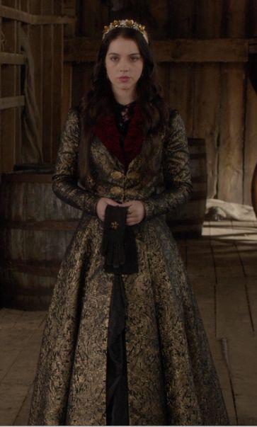 Mary Stuart Quot Inquisition Quot Season 1 Episode 11 Reign