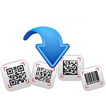 QuickMark | an easy-to-use barcode scanner for iPhone and Android