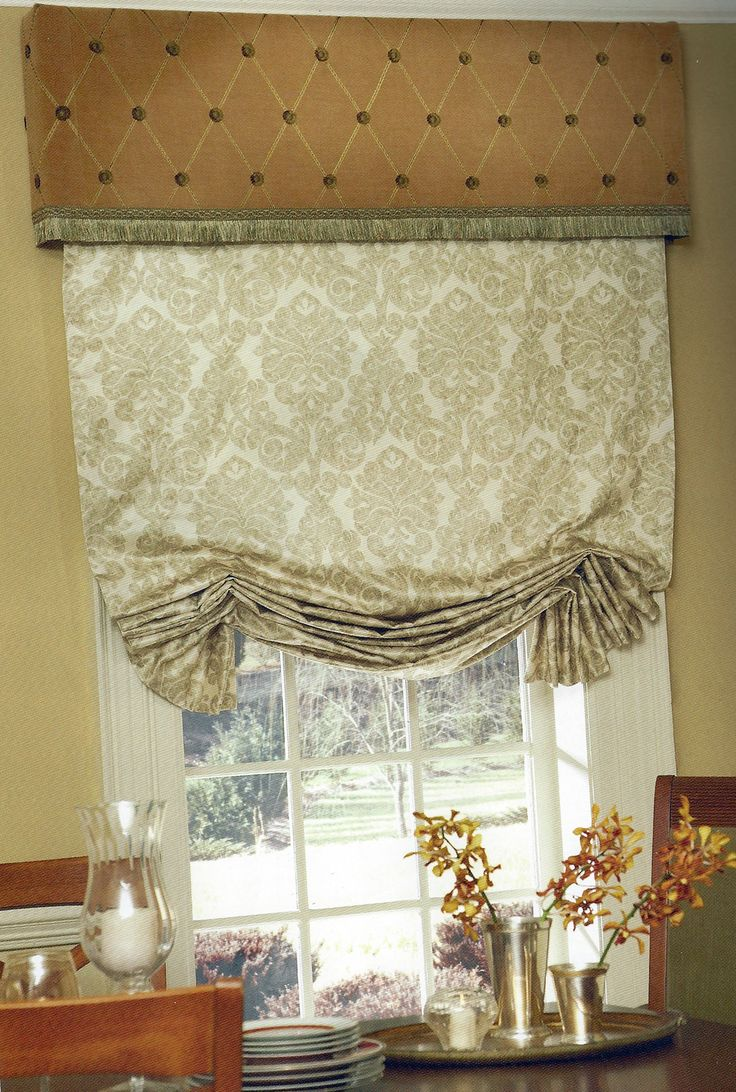 38 Best Images About Window Treatments On Pinterest Bay