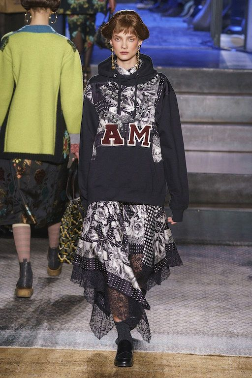 Antonio Marras Fall 2019 Ready-To-Wear Collection Review