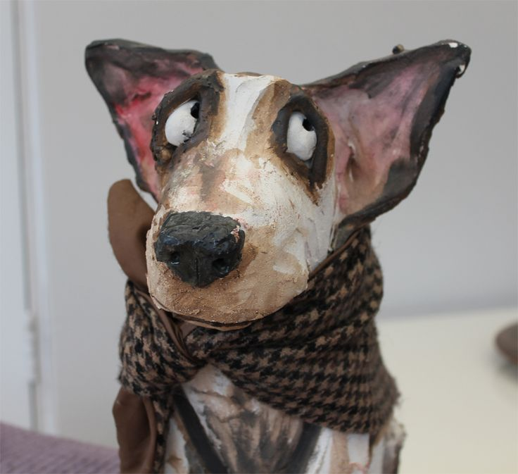 You Re Amazing Dog: 1000+ Ideas About Dog Sculpture On Pinterest