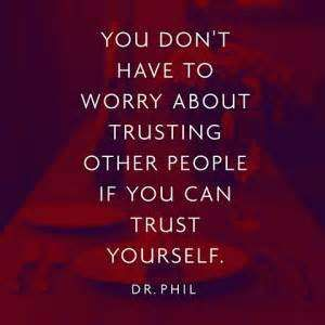 Consequences Quotes Dr. Phil - Positive Quotes Images