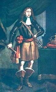 "SM o El-Rei D. Afonso VI de Portugal e dos Algarves ""O Vitorioso"" (1643-1683). Casa Real: Bragança Editorial: Real Lidador Portugal Autor: Rui Miguel"