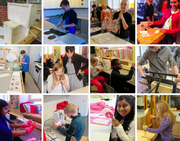Learning by Doing!  11 Life Lessons learned in a Finnish Classroom.