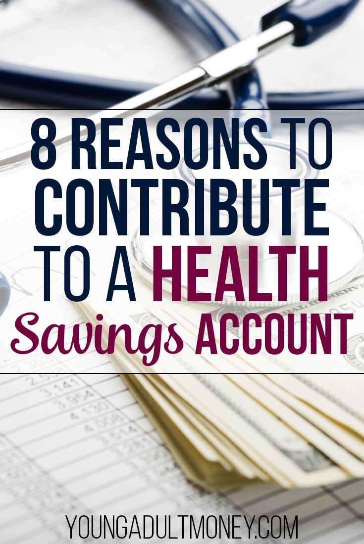 Do you have a health savings account available to you at your job? There are plenty of reasons to contribute to one aside from the many tax benefits it offers.  via @YoungAdultMoney