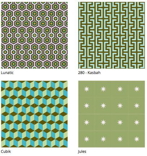 Les 237 meilleures images propos de inspiration carreau de ciment sur pin - Carreaux ciment maroc ...