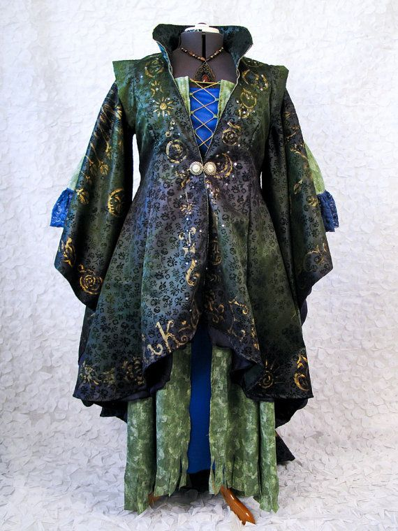 Weve been up to a little Hocus Pocus of our own here at CostumeCollective....Its been three hundred years right down to the day... this witch