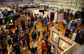 Deloraine: Home of the annual Tasmanian Craft Fair and home to Harcourts Meander Valley.
