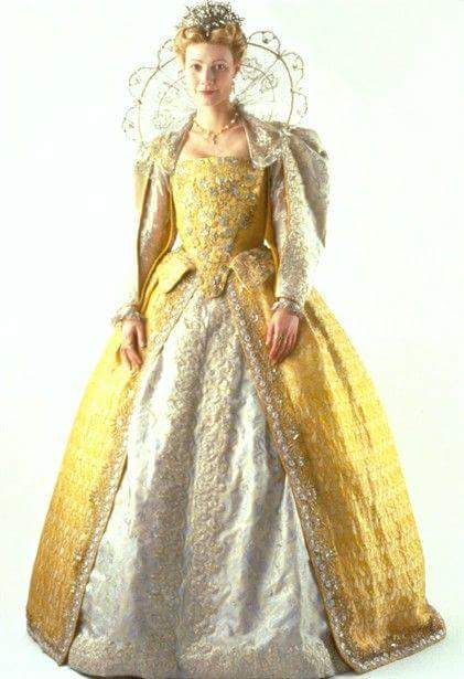 Costumes & Jewelry & Tiaras, Oh My! : Photo