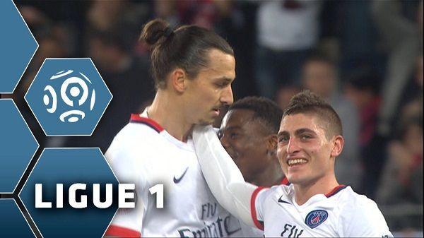 Piękny gol Szweda w meczu SM Caen vs Paris Saint Germain • Kolejny niesamowity gol Zlatana Ibrahimovicia w Ligue 1 • Zobacz film >> #ligue1 #football #soccer #sports #pilkanozna #psg