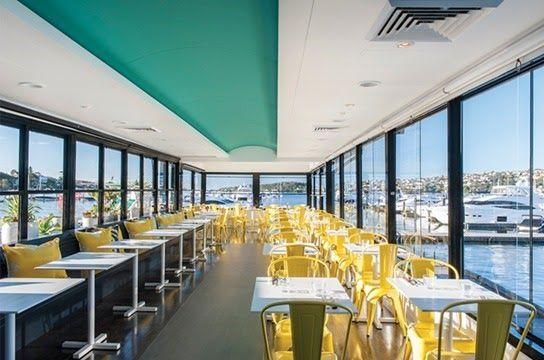 Sailor's Club, Sydney
